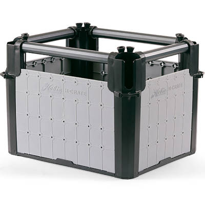 Hobie -H-crate-Rear Well Storage System
