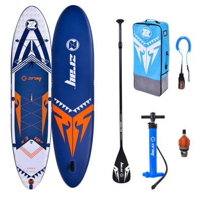 Zray Dual 10-8 Inflatable SUP