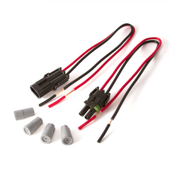 Electrical Connector Set