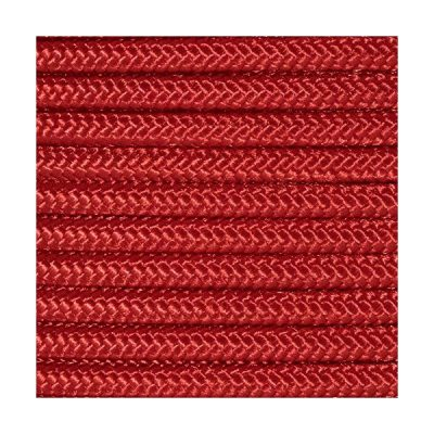 Polyester Rope 4mm Red