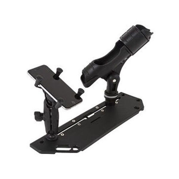 Pro Angler Deluxe Mounting Board Kit