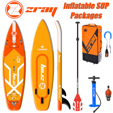 Zray iSUP Packages