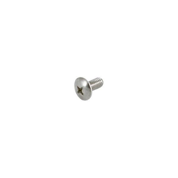 Lowrance-Ready Cover Plate Screws