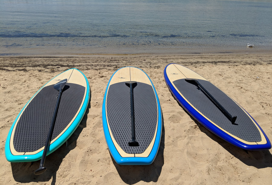 Portsea Stand Up Boards
