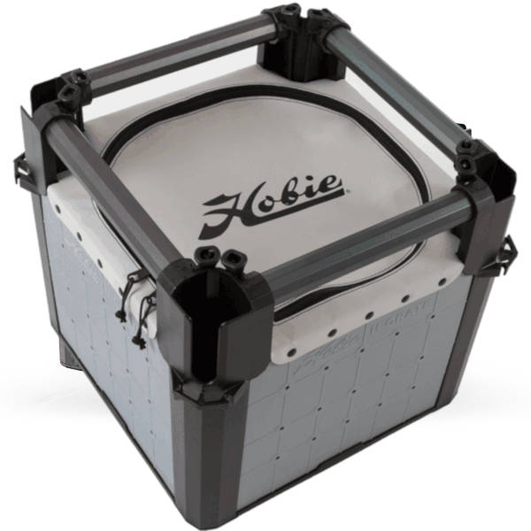 H-Crate Soft Lid Junior Fitted