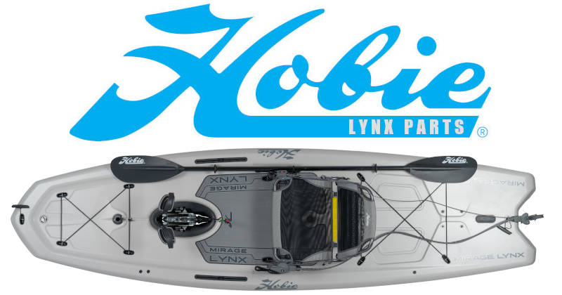 Hobie Mirage Lynx Parts and Accessories